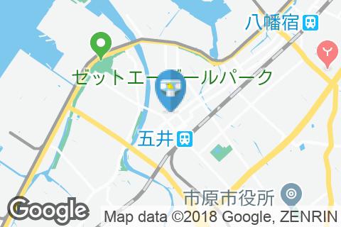 せんどう・五井中央店のオムツ替え台情報
