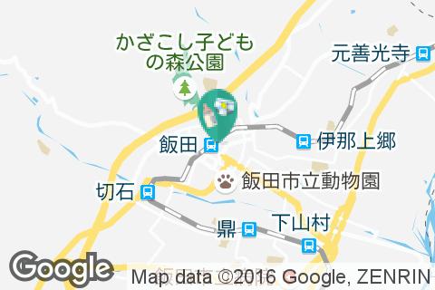 ピアゴ飯田駅前店(2F)の授乳室・オムツ替え台情報