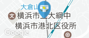 ガスト 大倉山店(1F)のオムツ替え台情報