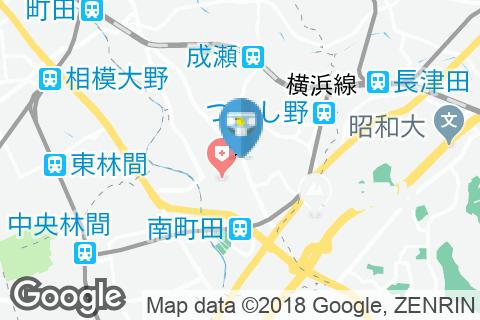 町田慶泉病院(1F)のオムツ替え台情報