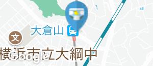 スターバックスコーヒー 大倉山駅前店(2F)のオムツ替え台情報