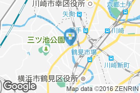 済生会横浜市東部病院(3F)のオムツ替え台情報