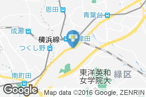 オーケーストア長津田店(2F)のオムツ替え台情報