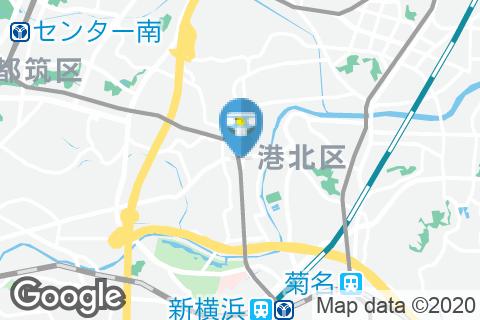 サイゼリア 新羽駅前店(2F)のオムツ替え台情報