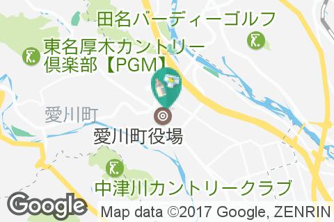 愛川町役場 文化会館図書館の授乳室・オムツ替え台情報