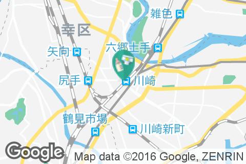ホテルメッツ川崎(1F)の授乳室・オムツ替え台情報