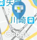 ジョナサン 川崎柳町店(2F)のオムツ替え台情報
