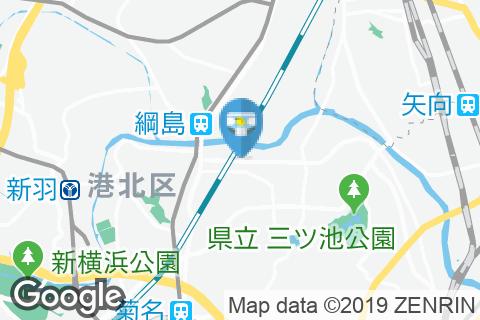 BOOKOFF SUPER BAZAAR 綱島樽町店(1F)のオムツ替え台情報