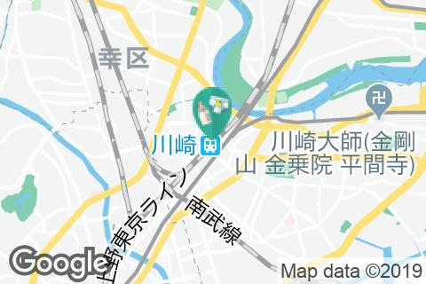 川崎駅(改札内)(3F)の授乳室・オムツ替え台情報