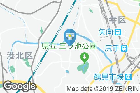 ステーキガスト 横浜駒岡店のオムツ替え台情報