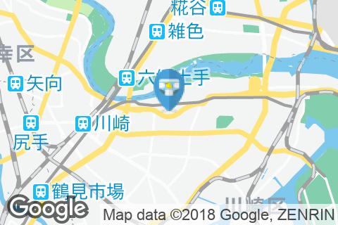 ヤマダ電機 テックランド川崎店(2F)のオムツ替え台情報