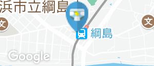 マクドナルド 綱島駅前店(2F)のオムツ替え台情報