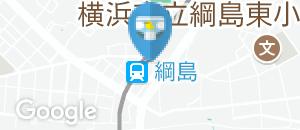 ガスト 綱島店(2F)のオムツ替え台情報