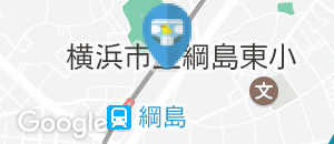 綱島東急ストア(1F)のオムツ替え台情報