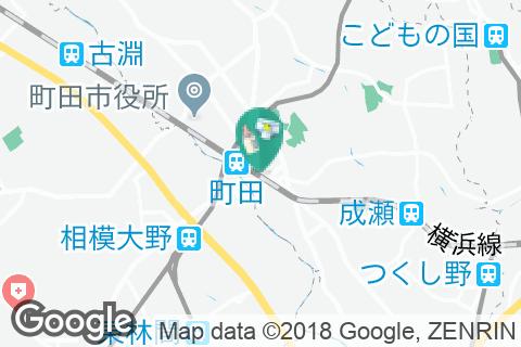 町田ターミナルプラザ広場(2F)の授乳室・オムツ替え台情報