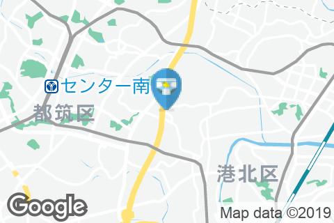 横浜市地域ケアプラザ 新吉田地域ケアプラザ(1F)のオムツ替え台情報