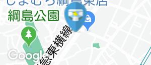 じゅうじゅうカルビ 綱島店(1F)のオムツ替え台情報
