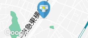 デニーズ 綱島東店(1F)のオムツ替え台情報