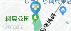 綱島公園こどもログハウス「モッキー」(1F)のオムツ替え台情報