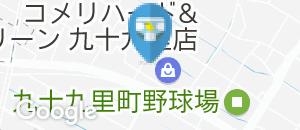 フードプラザハヤシ片貝店(多目的トイレ内)のオムツ替え台情報