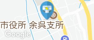 長浜市立 余呉文化ホールのオムツ替え台情報