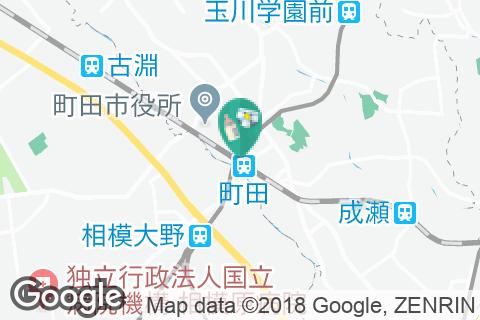 横浜銀行 町田支店(1F)の授乳室・オムツ替え台情報