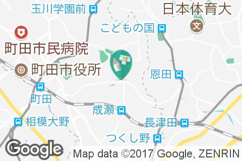 町田市成瀬コミュニティセンター(1F)の授乳室・オムツ替え台情報