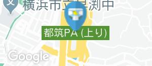 都筑PA 上りのオムツ替え台情報