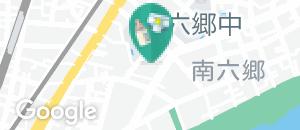 大田区立図書館 六郷(1F)の授乳室・オムツ替え台情報