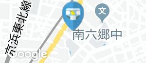 東六郷児童館(1F)のオムツ替え台情報