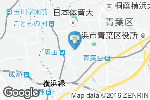 西松屋・横浜青葉ガーデン店(1F)のオムツ替え台情報