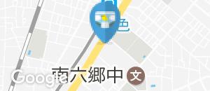 じゅうじゅうカルビ雑色店(2F)のオムツ替え台情報