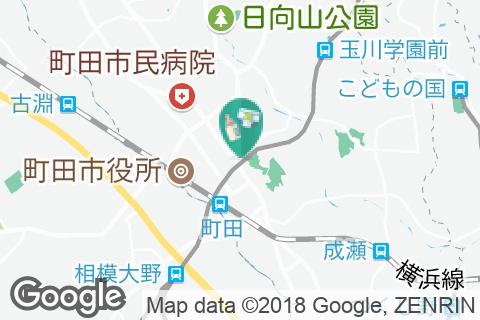 町田市立子どもセンターまあち(1F)の授乳室・オムツ替え台情報