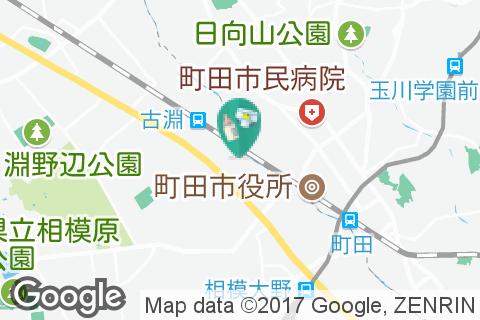 相模原市営斎場(2F)の授乳室・オムツ替え台情報