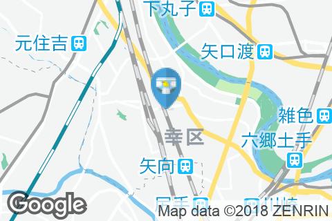 ミスタードーナツ鹿島田ショップ(2F)のオムツ替え台情報