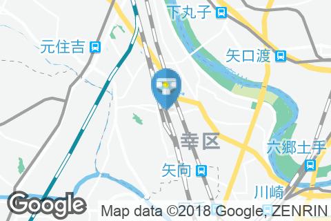 新川崎駅のオムツ替え台情報