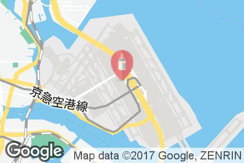 羽田空港第1ターミナル 23搭乗口付近(2F)の授乳室情報