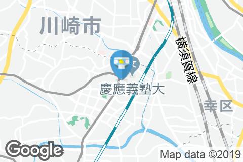 慶應義塾大学 協生会館(1F)のオムツ替え台情報