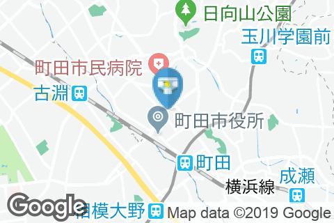ステーキハウス&ファミリーレストラン にくスタ 町田店(2F)のオムツ替え台情報