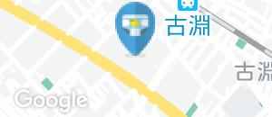 イオン相模原ショッピングセンター(1F)のオムツ替え台情報