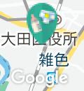 銀座deフットサル 蒲田スタジアムの授乳室・オムツ替え台情報