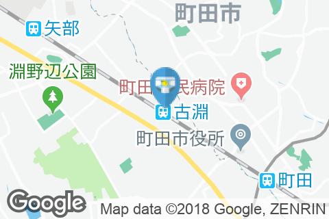 マツモトキヨシ 古淵駅前店のオムツ替え台情報