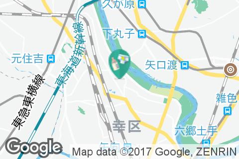 川崎市平間ことも文化センター(2F)の授乳室・オムツ替え台情報