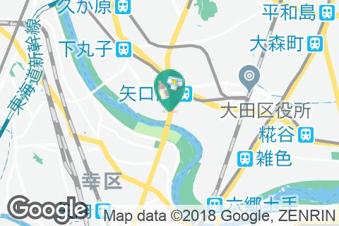 スズキ自販東京 アリーナ大田(1F)の授乳室・オムツ替え台情報