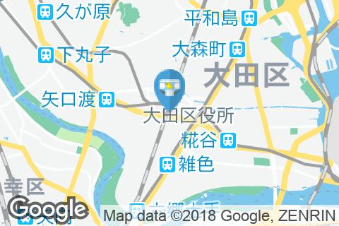 大田区立蒲田駅前図書館(2F)のオムツ替え台情報