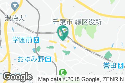 千葉市役所 緑区役所鎌取コミュニティセンター(2F)の授乳室・オムツ替え台情報