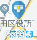 京急蒲田駅(改札内)のオムツ替え台情報