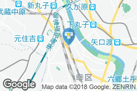 平間駅(改札内)のオムツ替え台情報