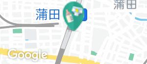 大田区役所の授乳室・オムツ替え台情報