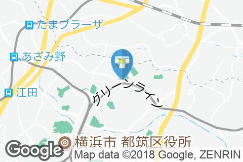 ビッグヨーサン 横浜都筑店(2F)のオムツ替え台情報